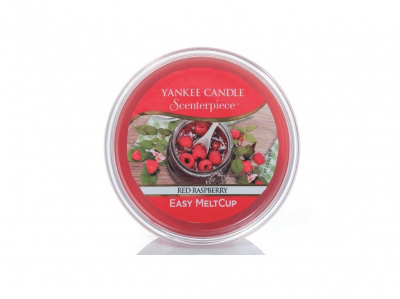 Yankee Candle Scenterpiece Meltcup Vosk Red Raspberry