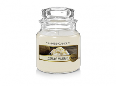 Yankee Candle Coconut Rice Cream 104g
