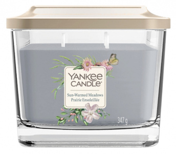 Yankee Candle Elevation Sun-Warmed Meadows 347 g