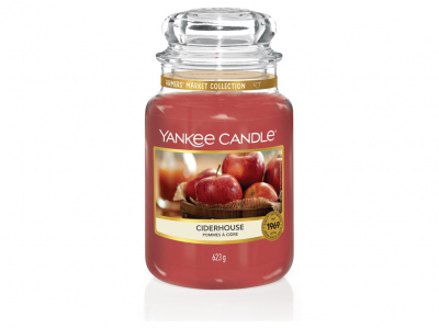 Yankee Candle Ciderhouse 623g