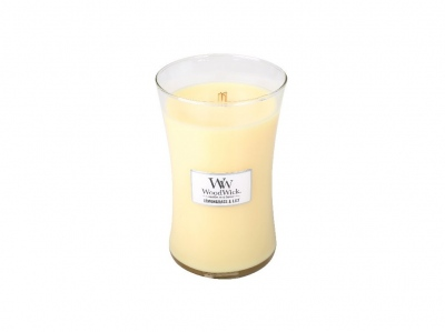 WoodWick Lemongrass & Lily 609,5 g