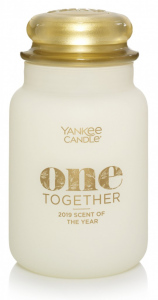 Yankee Candle - Scent of the Year 2019 623g