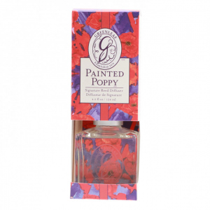 Greenleaf Painted Poppy Vonný difuzér 124 ml