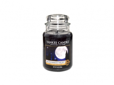 Yankee Candle Midsummer´s Night 623g