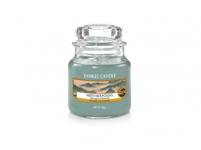 Yankee Candle Misty Mountains 104g