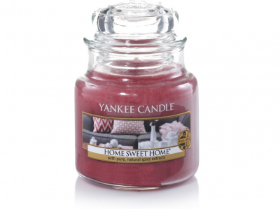 Yankee Candle Home Sweet Home 104g
