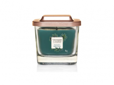 Yankee Candle Elevation Frosted Fir 96g
