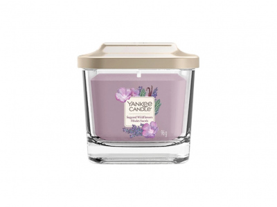 Yankee Candle Elevation Sugared Wildflowers 96g