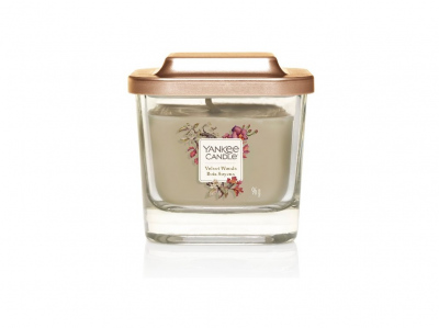 Yankee Candle Elevation Velvet Woods 96g
