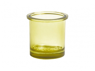 Pop Tea Light Lime