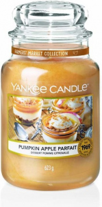 Yankee Candle Pumpkin Apple Parfait 623g