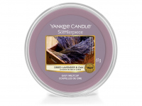 Yankee Candle Scenterpiece Meltcup Vosk Dried Lavender & Oak