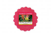 Yankee Candle Tropical Jungle Vonný Vosk Do Aromalampy 22g