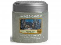 Yankee Candle Voňavé Perly Spheres Candlelit Cabin