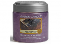 Yankee Candle Voňavé Perly Spheres Dried Lavender & Oak