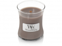WoodWick Black Amber & Citrus 85 g