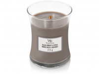 WoodWick Black Amber & Citrus 275 g