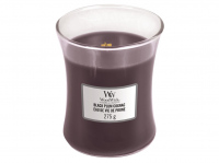 Woodwick Black Plum Cognac 275 g