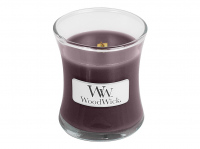 Woodwick Black Plum Cognac 85 g