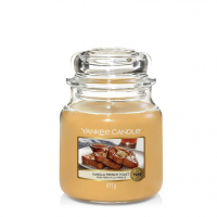 Yankee Candle Vanilla French Toast 411 g