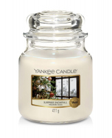 Yankee Candle Surprise Snowfall 411 g