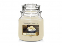 Yankee Candle Coconut Rice Cream 411g