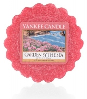 Yankee Candle Garden by The Sea Vonný vosk do aromalampy 22g