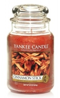Yankee Candle Cinnamon Stick 623g