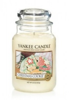Yankee Candle Christmas Cookie 623g