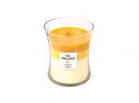 WoodWick Trilogy Fruits of Summer 275g