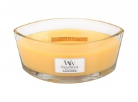 WoodWick Seaside Mimosa loď 453,6g