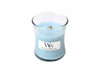 Woodwick Sea Salt & Cotton 85g
