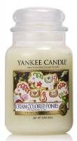 Yankee Candle Cream Colored Ponies 623g