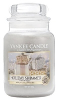 Yankee Candle Holiday Shimmer 623g