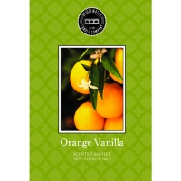 Bridgewater Vonný sáček Orange Vanilla 115 ml