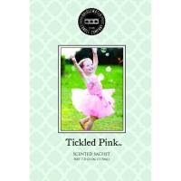 Bridgewater Vonný sáček Tickled Pink 115 ml
