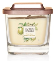 Yankee Candle Elevation Citrus Grove 96g