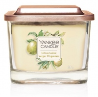 Yankee Candle Elevation Citrus Grove 347g