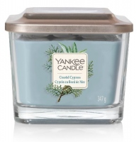 Yankee Candle Elevation Coastal Cypress 347g