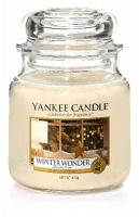 Yankee Candle Winter Wonder 411g