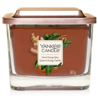 Yankee Candle Elevation Sweet Orange Spice 347g