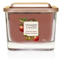 Yankee Candle Elevation Amaretto Apple 347g