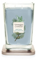 Yankee Candle Elevation Coastal Cypress 552g