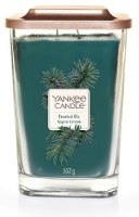 Yankee Candle Elevation Frosted Fir 552g