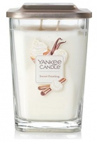 Yankee Candle Elevation Sweet Frosting 552g