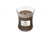 WoodWick Amber & Incense  275g