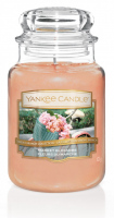 Yankee Candle - Market Blossoms 623g