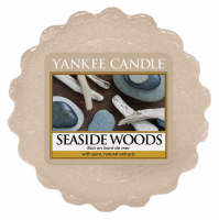 Yankee Candle Seaside Woods vosk do aromalampy 22 g