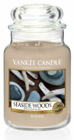 Yankee Candle Seaside Woods 623g
