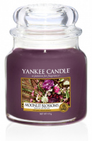 Yankee Candle Moonlit Blossoms 411g